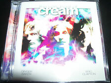 Cream / Eric Clapton The Very Best Of Greatest Hits CD - New