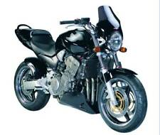 Honda 919 CB900 Hornet Bellypan Chin Spoiler Matt Black - Powerbronze