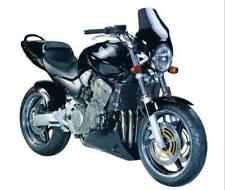 Honda 919 CB900 Hornet Bellypan Chin Spoiler Glossy Black - Powerbronze