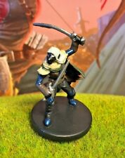 Drow Elf Ranger Drizzt D&D Miniature Dungeons Dragons pathfinder 46 icons rpg