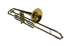 Schiller American Heritage Bb Valve Trombone Gold