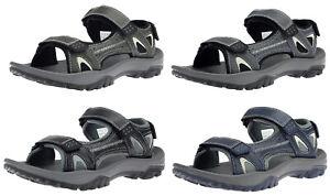 Herren Sandale Trekking-Sandalen Outdoor Sommer Männer Schuhe 41-45 NEU 16801