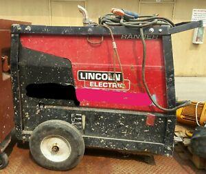 Lincoln Ranger 225 welder