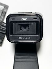 MICROSOFT LIFECAM HD-5000 HIGH DEFINITION WEBCAM.