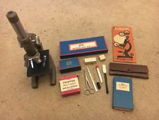 Swift Microscope with Accessories Model No. 608458