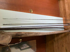 Vintage 8ft, 11 in 2-piece fly rod #0209 made by The American Fork & Hoe Company