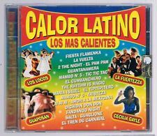 CALOR LATINO LOS MAS CALIENTES CD F.C.
