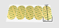 3M 9495le Double Sided VHB Tape, 2''x3.75'', Drone Multicopter FPV RC Mounting