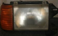 87-91 Ford Bronco F150 F250 F350 RH Headlight Factory