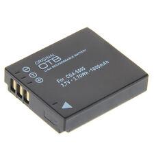 BATERIA para Panasonic cga-s005 Lumix dmc-fx8 dmc-fx9 DMC-L