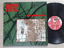 CHARLIE PICKETT & THE MC3 - THE WILDERNESS - LP 33 GIRI ENGLISH PRESS