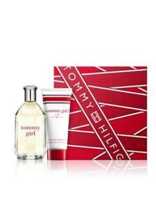 Tommy Hilfiger - Tommy Girl Eau de Toilette 100ml & Body Lotion 100ml Gift Set