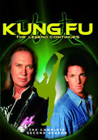 Kung Fu - The Legend Continues: The Complete Second Season [New DVD] B