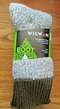 Wigwam Mens Brawn Ingenius Lightweight Work Socks 2-Pack