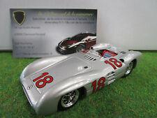 MERCEDES W196 #18 gris de 1954 au 1/43 RBA COLLECTIBLE sans boite