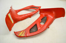 03 Can-Am Quest 500 4x4 XT Side Covers Panels Fenders Left & Right Bombardier