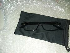 New Authentic Ray Ban RB 5235 2000 Black 50mm Eyeglasses Frames RX