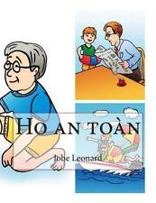 Ho an Toan by Jobe Leonard (2016, Paperback)