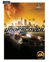Need for Speed Undercover Origin Download Key Digital Code [DE] [EU] PC