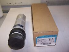 COOPER CROUSE-HINDS 30 AMP INSULATED BODY PLUG NPR3464