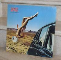 LP (33 tours) Space - deliverance  (LDA 20317)