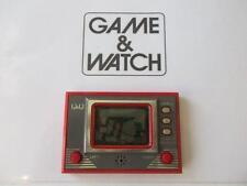 game & watch: Q & Q TARZAN -handheld lcd game- model cg-002