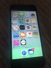 Apple iPhone 5c - 8GB - Blue (Vodafone) A1507 (GSM)