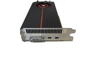 Apple ATI Radeon HD 5770 (MC742ZM/A) 1GB GDDR5 PCI Express x16 Graphics adapter
