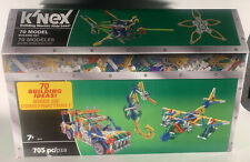 K'Nex 13419 Imagine 70 Model Building Set