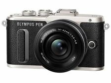Olympus PEN Digital Cameras with Lithium-Ion Battery