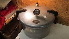 National Pressure Cooker Canner  16 Qt  #6