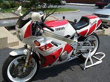 1988 Yamaha FZR
