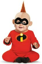 The Incredibles 2 Deluxe Baby Jack Jack Infant Halloween Costume 6-12 Months