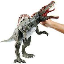 Jurassic World-Espinosaurio