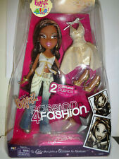 Hard to find BRATZ PASSION 4 FASHION SASHA