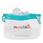 Munchkin Jumbo Microwave Sterilizer Bags 6 ct
