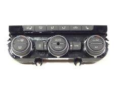 VW Touran 5T Klimabedienteil Bedienteil SHZ Standheizung LHZ 5G1907044A /57024
