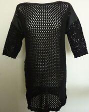 Vestiti da donna neri Zara taglia M