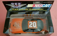 PEZ Candy Dispenser Racing Nascar Home Depot #20 Tony Stewart Orange