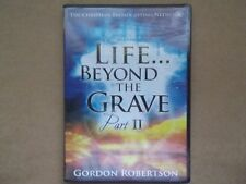 Life Beyond the Grave  patr 2  New   factory sealed