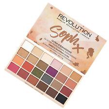 Makeup Revolution Soph X Palette 24 Lidschatten