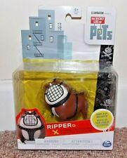 La Vida Secreta De Las Mascotas desechables figura-Ripper