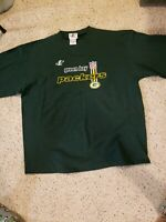 Vintage Green Bay Packers T-shirt Logo Athletics NFL