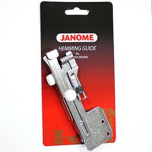 Janome Hemming Guide For CoverPro Models #795803109