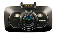 "UNIDEN IGO 750 CAM- Latest in vehicle accident recording ""black box"" technology"