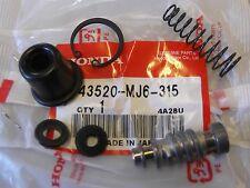 Genuine Honda CRF250 Freno Trasero 43520-MJ6-315 Kit De Reparación De Cilindro Maestro reconstruir