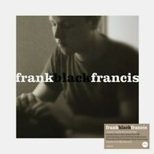 Frank Black - Frank Black Francis [140-Gram White Colored Vinyl] [Used Very Good