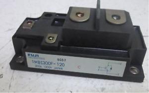 Fuji Electric 1MB1300F-120  (300A 1200V) Transistor