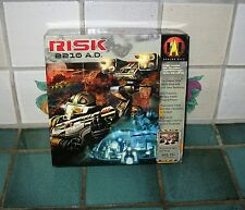 RISK 2210 A.D. (COMPLETE)(ADULT OWNED)