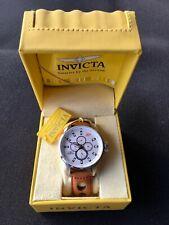 Montre Invicta Rally S1 48 mm neuve